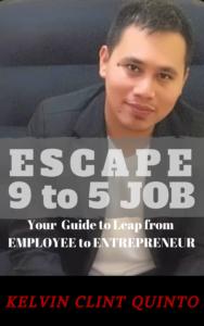escape 9 to 5 job ebook