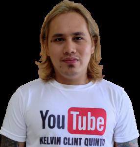 Kelvin clint quinto youtube masterclass